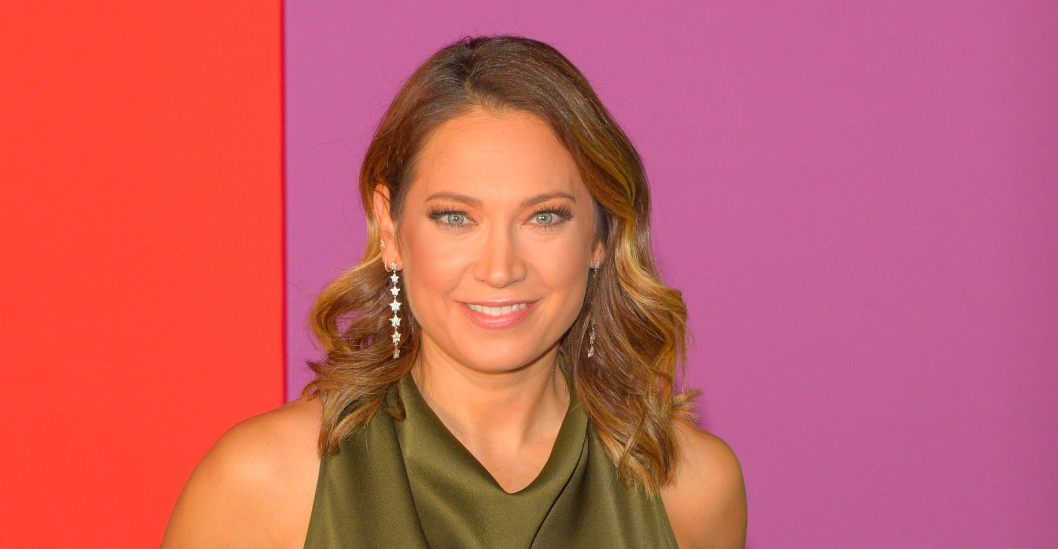 ginger zee denies giving into pressure to look skinny same weight two decades