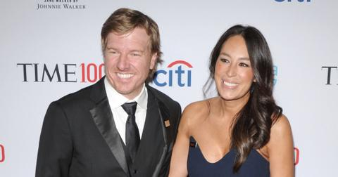 fans pre order chip gaines memoir  check