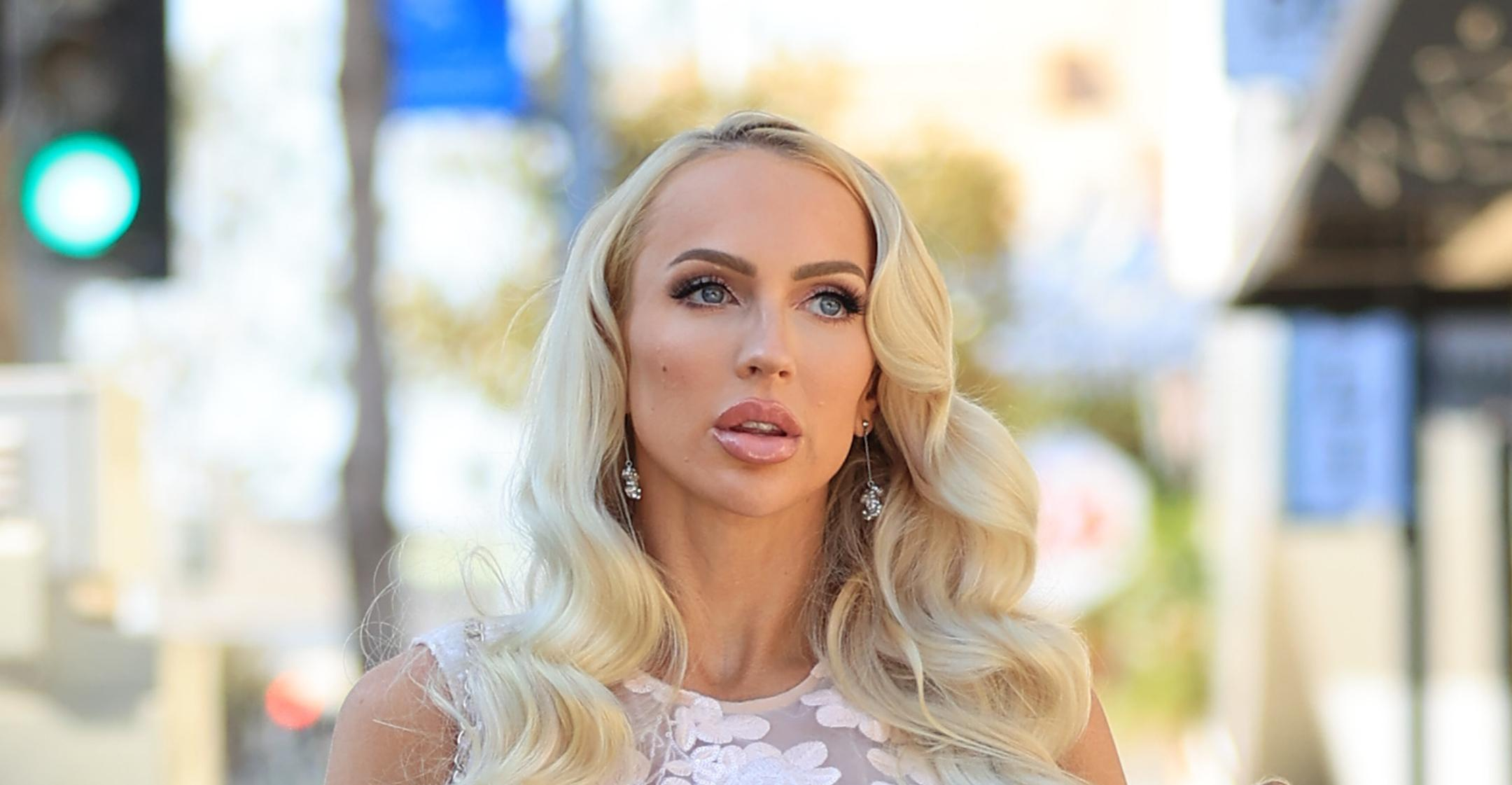 reality star and realtor christine quinns upcoming book will be part memoir part manifesto