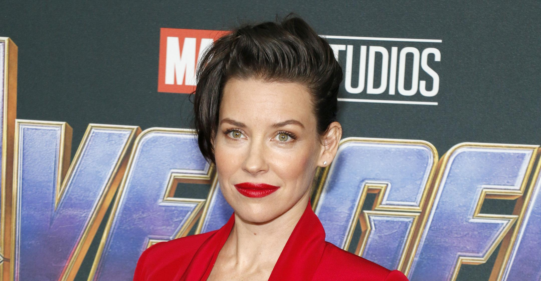 evangeline lilly tells women to embrace their bodies no matter the shape