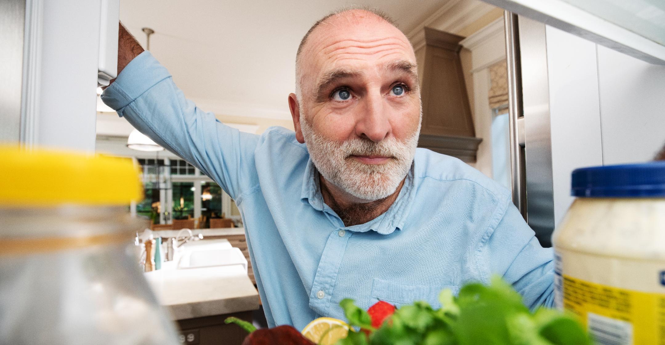 chef jose andres tackling food waste fridge hunters initiative