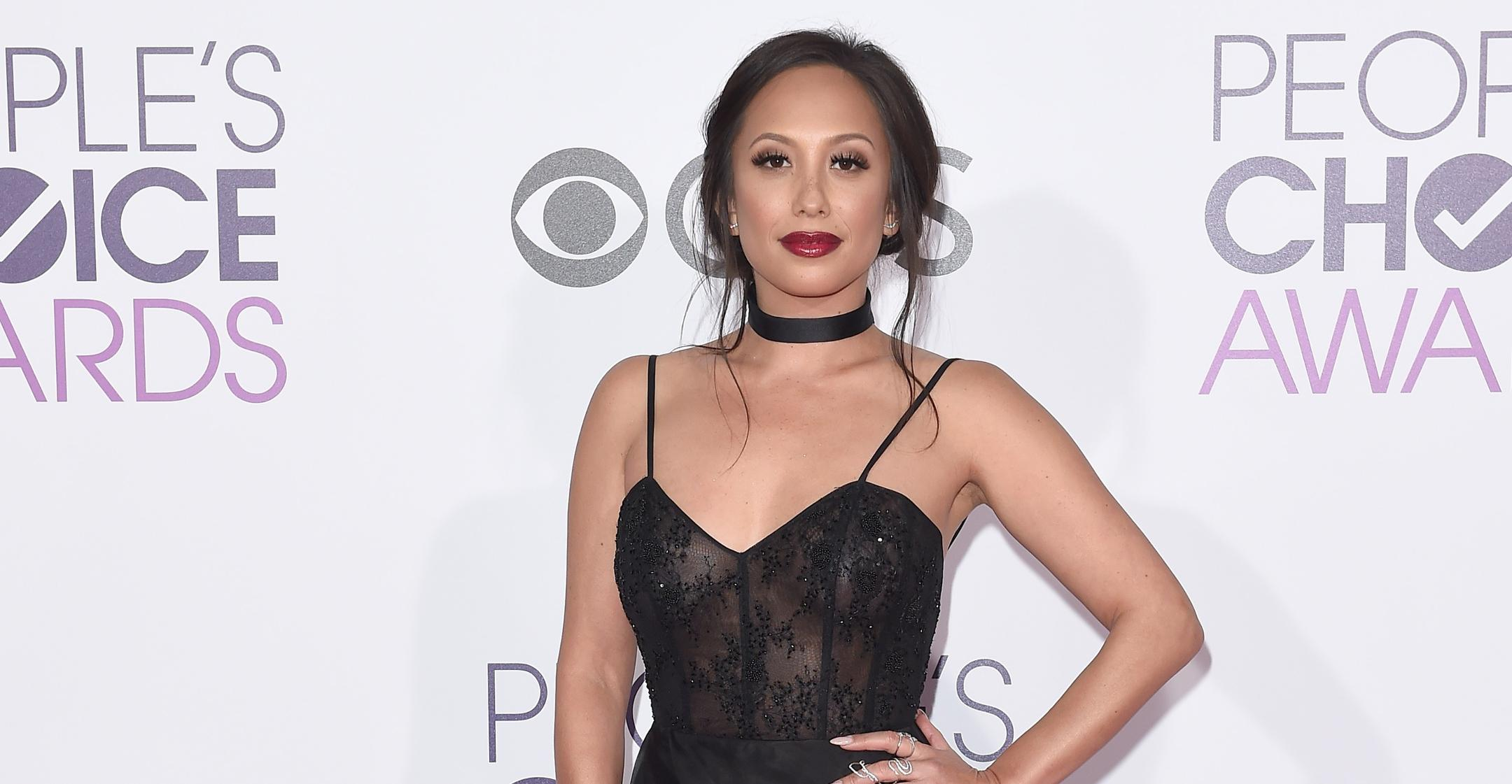 cheryl burke used to drink seven nights cope social anxiety was functioning drunk