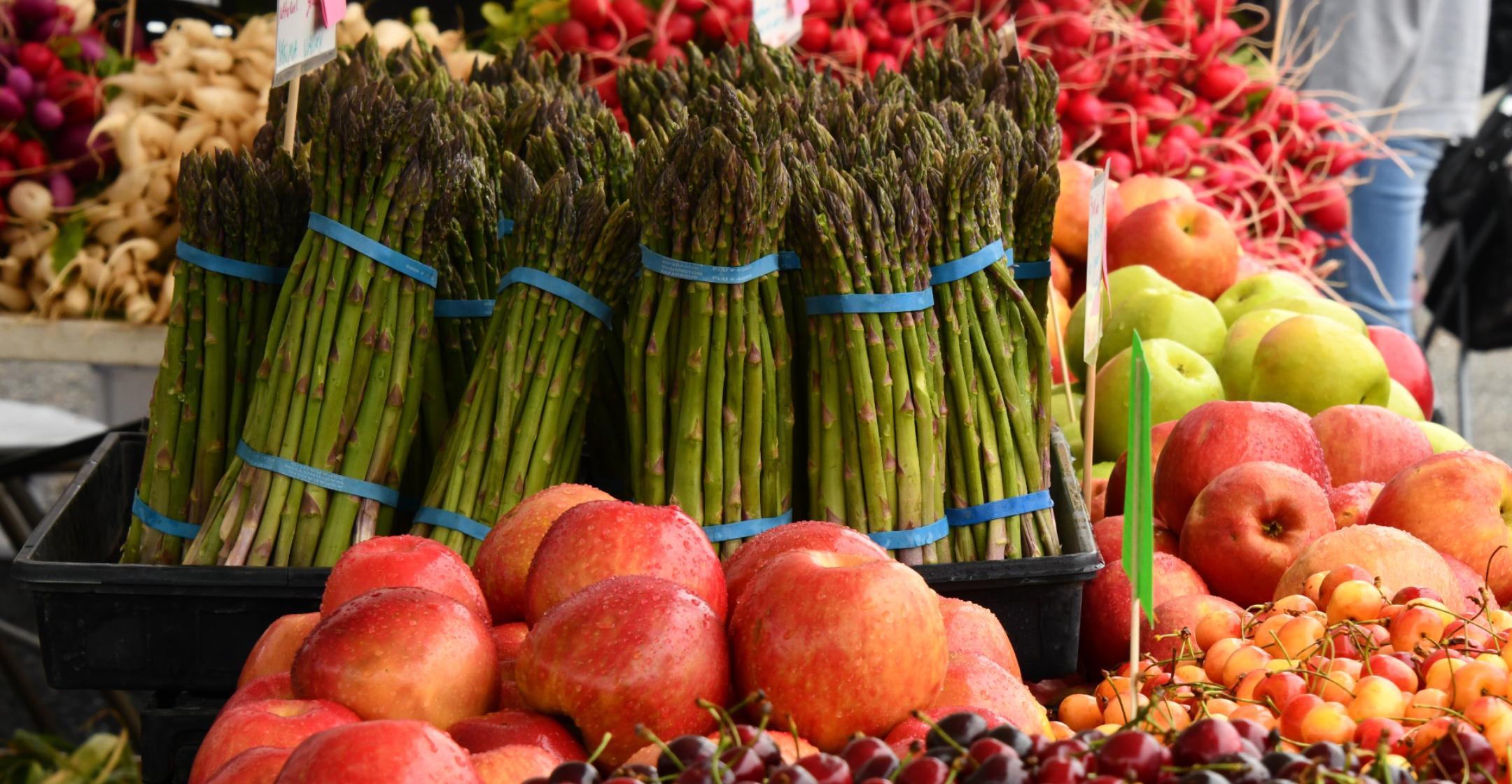 servings fruit veggies add years to life