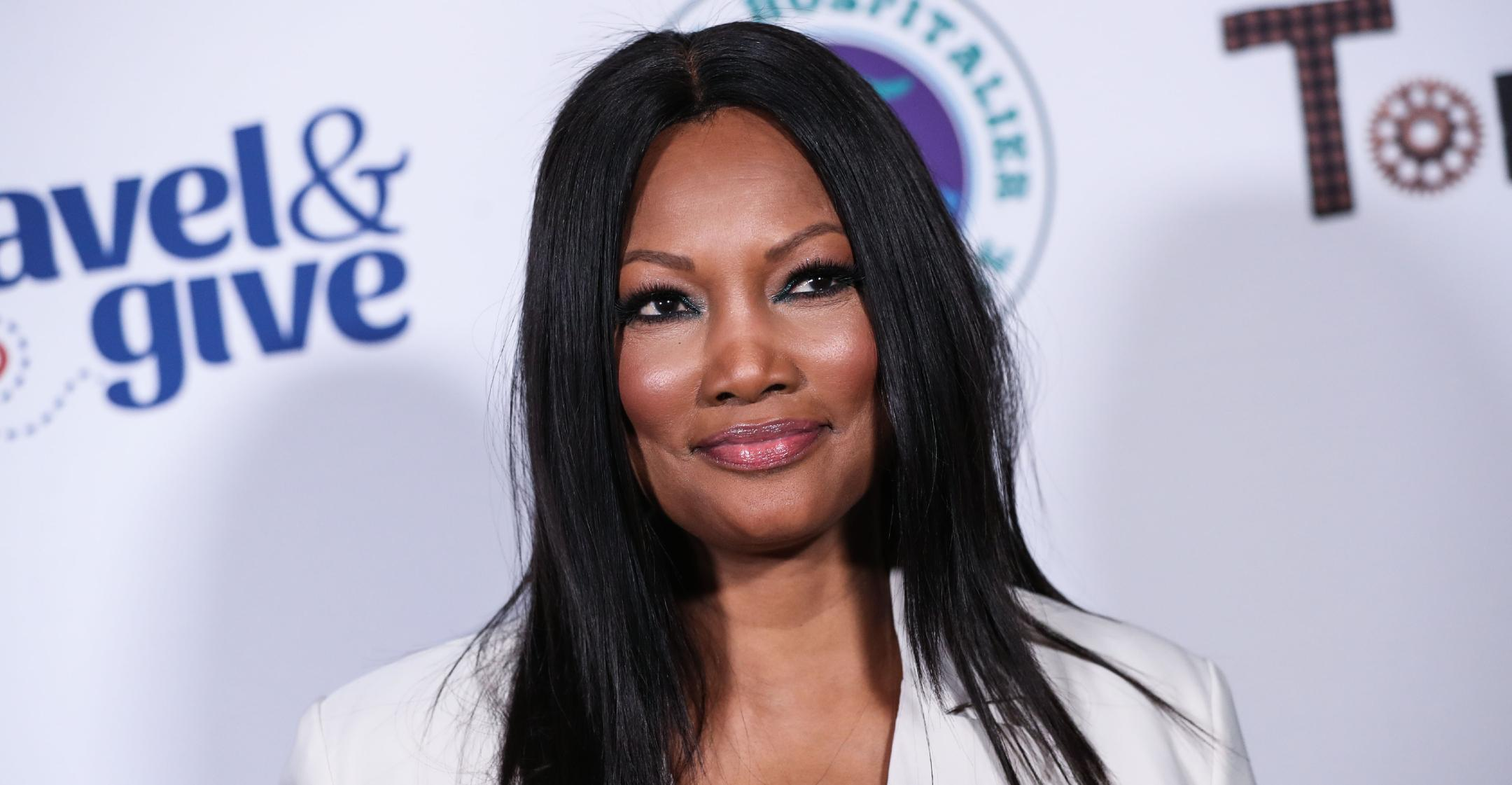 garcelle beauvais memoir love me as i am get to know her better