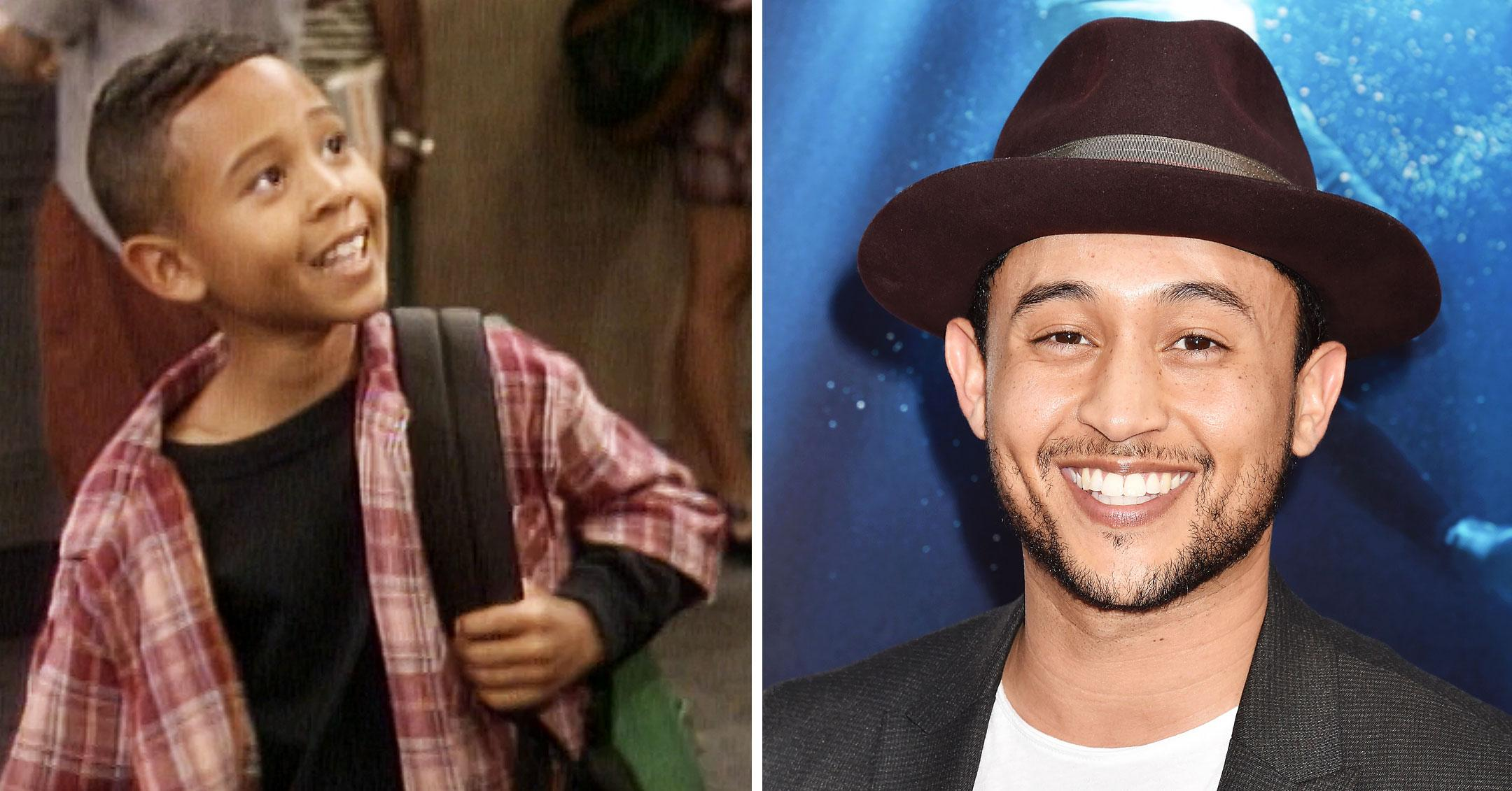 smart guy may be getting reboot tahj mowry spilling details mh
