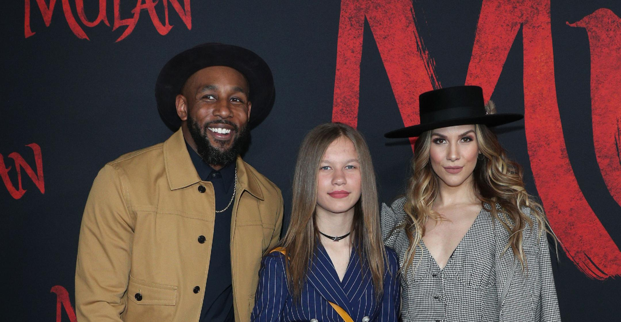 allison holker boss uses tiktok to connect with family