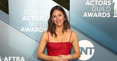 jennifer garner hard year parent