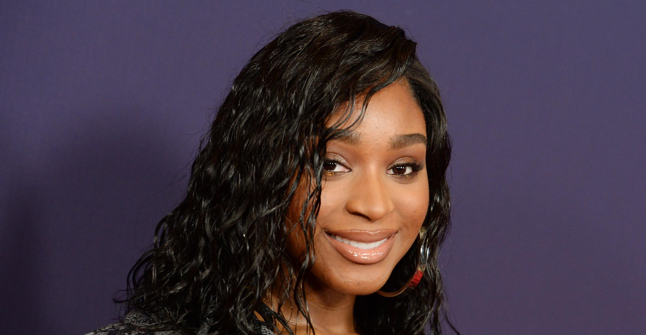 recording new music really helped normani cope with moms cancer diagnosis