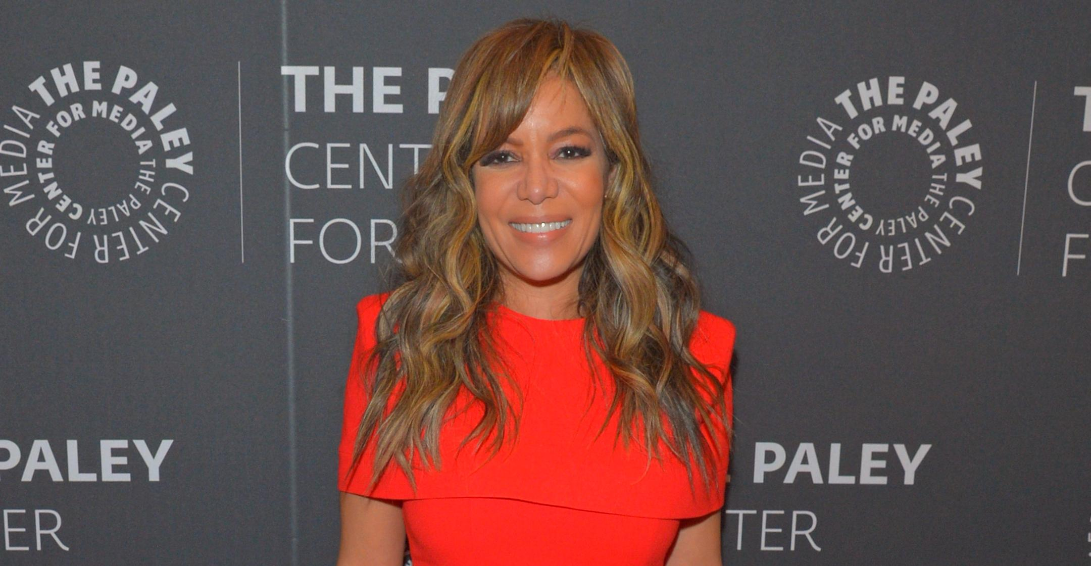 summer on the bluffs author sunny hostin reveals what inspired her beach read