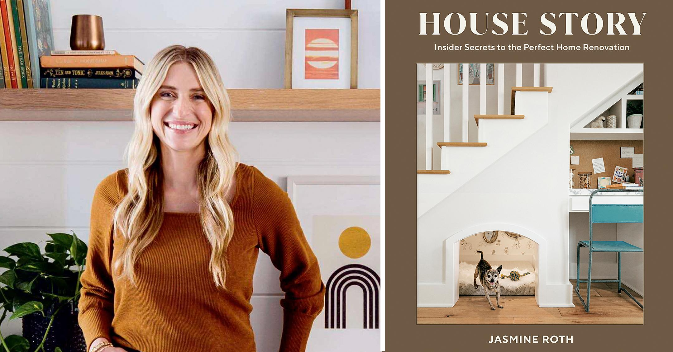 jasmine roths new book