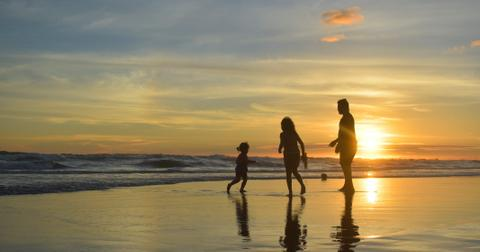 beach affordable family vacations pf