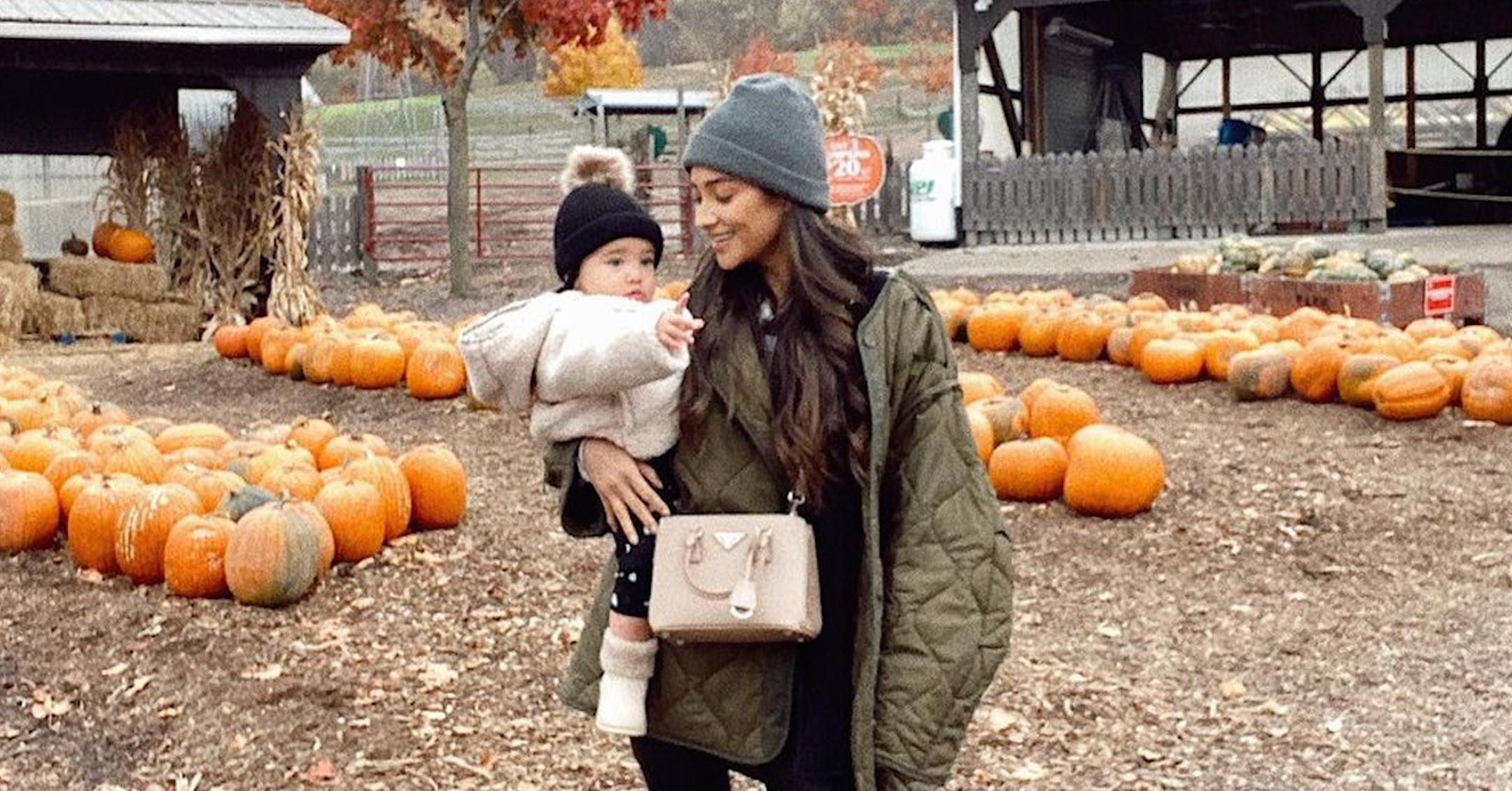 shay mitchell life too short to pay attention to mom shamers