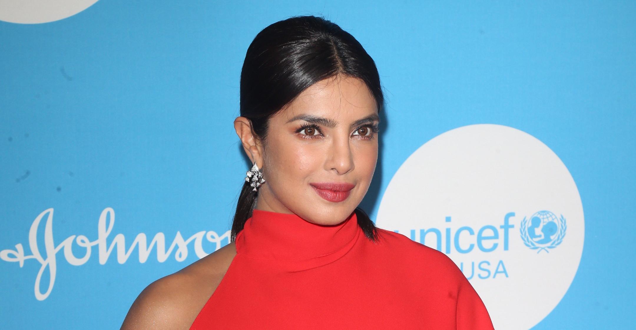 priyanka chopra helped bring inclusivity diversity to hollywood