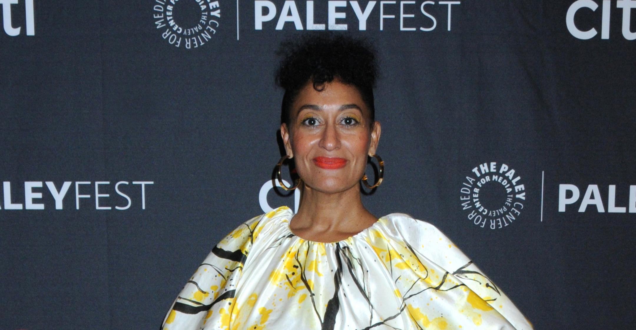 ceo of her haircare line tracee ellis ross making decisions