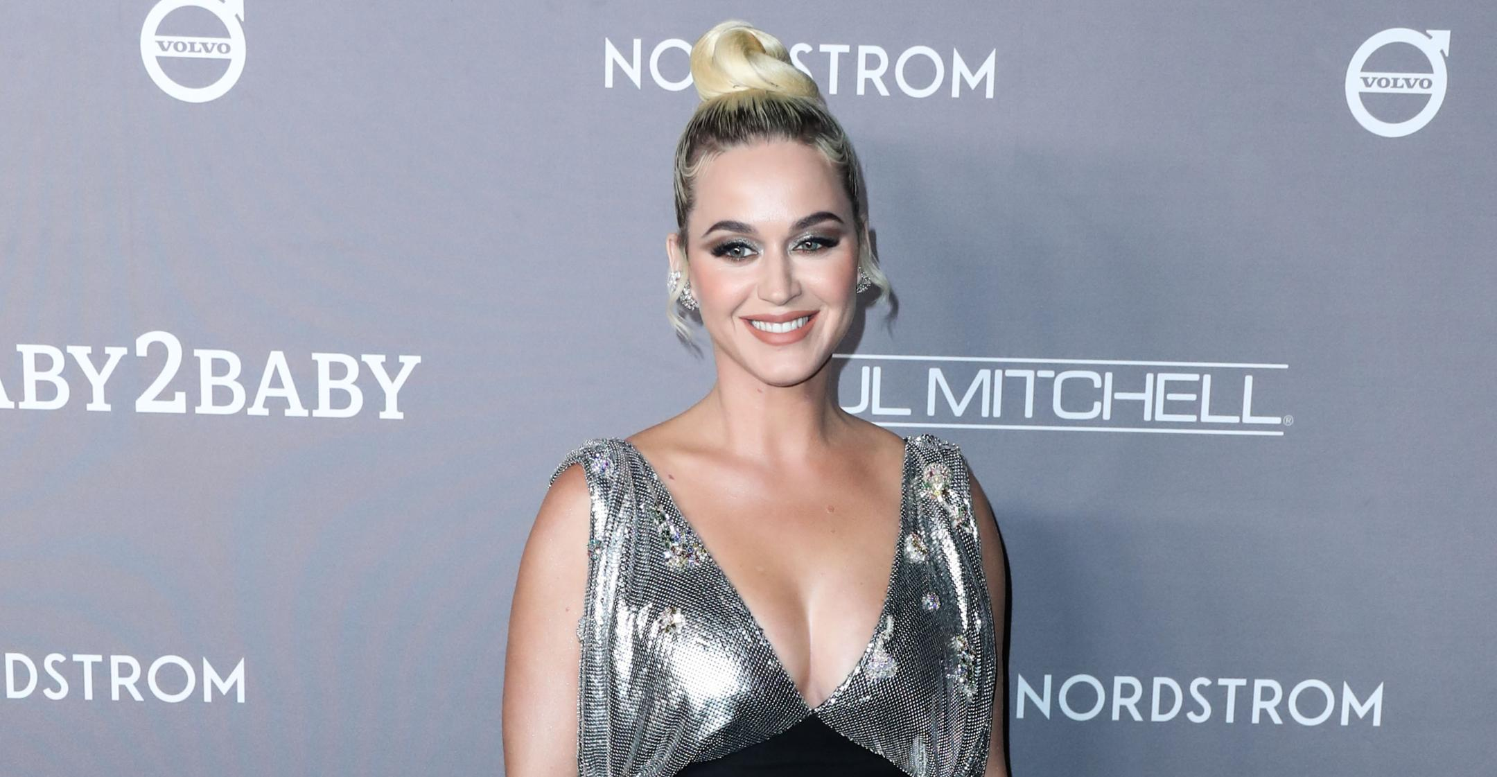 after years in the spotlight katy perry embracing simple joys of motherhood