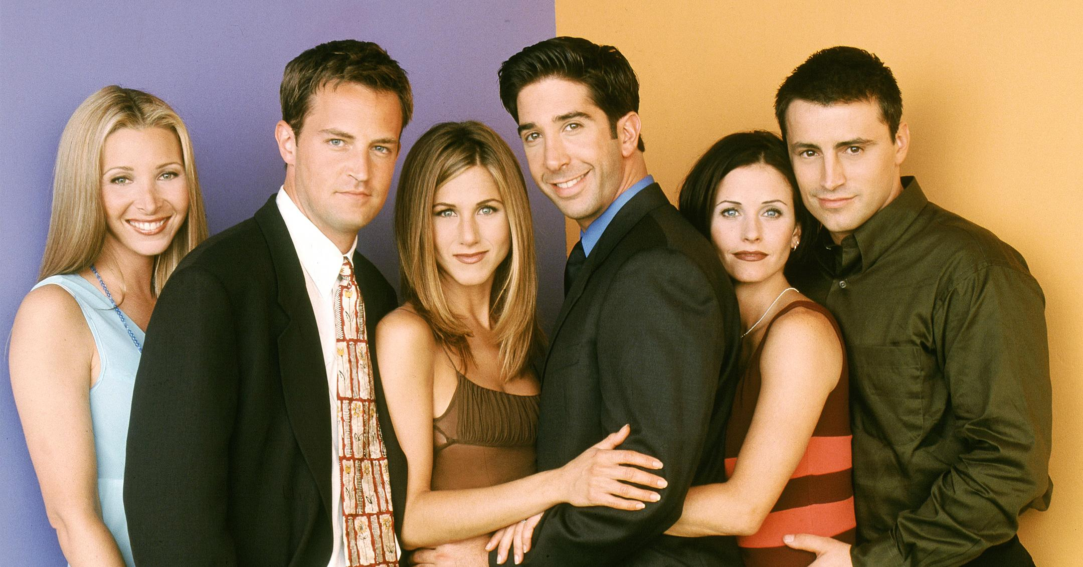 friends themed cruise setting sail next may