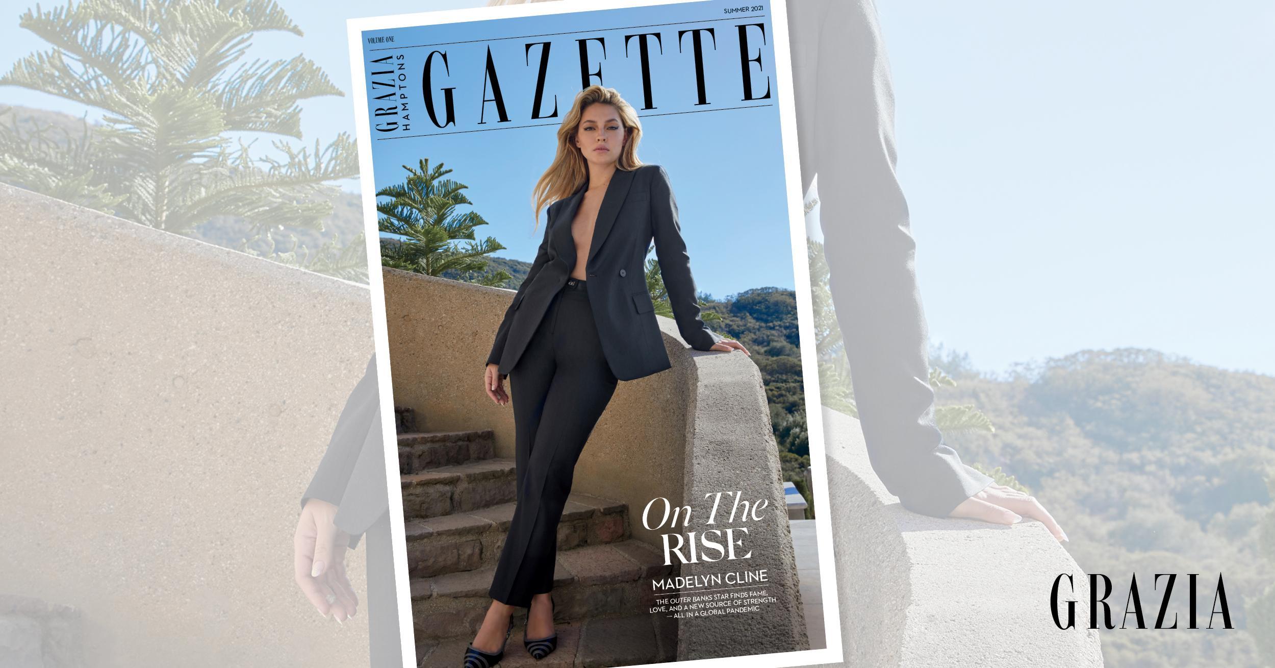 gazette issue  press
