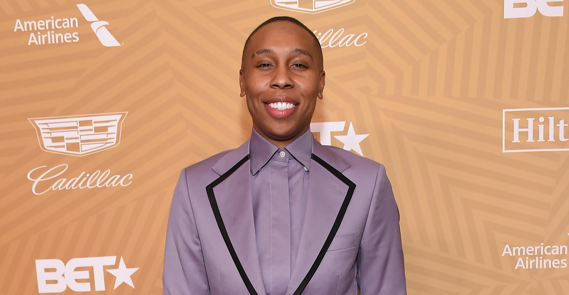 budding musician with drive to grow lena waithe may sign you to her new record label