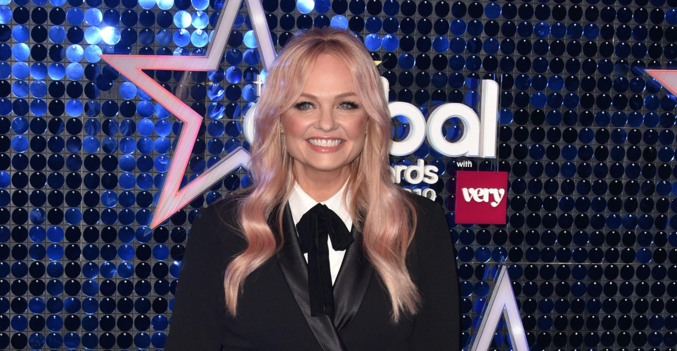 spice girls emma bunton perimenopause diagnosis may prevent her from having third child