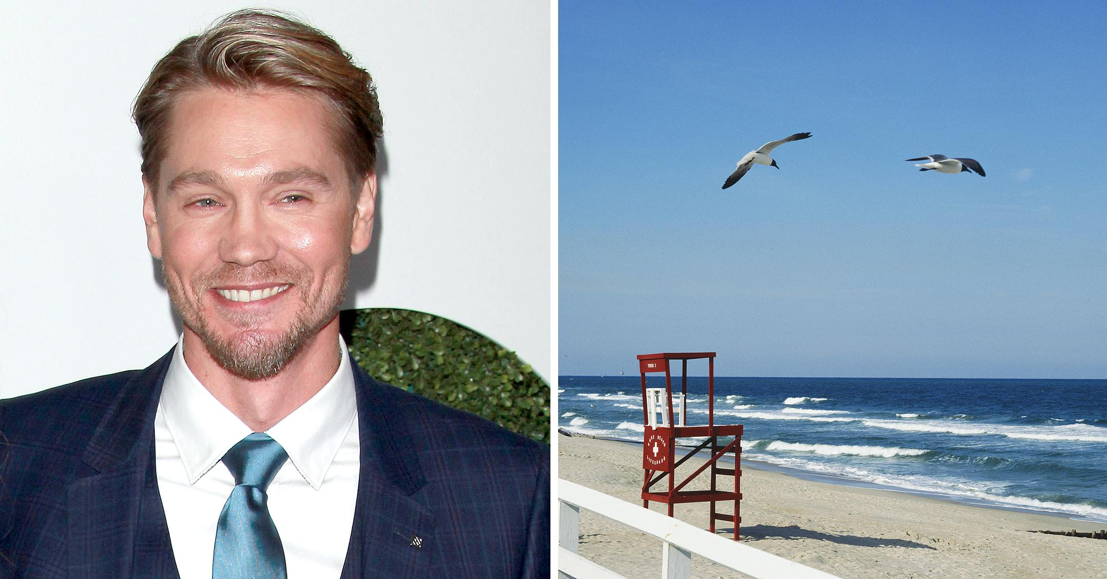 wilmington nc one tree hill star chad michael murray suggests visiting favorite spots